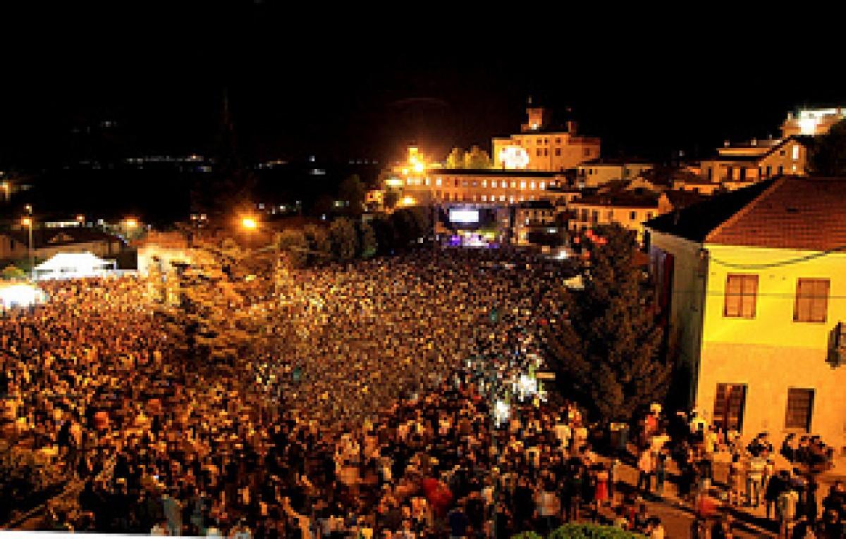 Collisioni 2015 il festival Agri-Rock